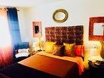 Dormitorio Triple,  Cama 150 + 90 cm