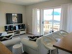 Upstairs TV Lounge