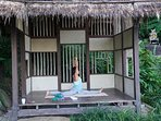 Enjoy the Yoga sala