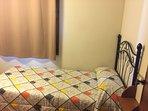 habitación dos camas de 90