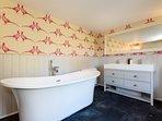 Governess Quarter Bathroom