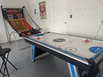 In House Game Room