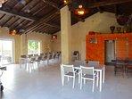 'La Grange' salle commune PassionPastel