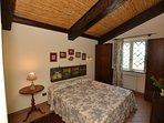 La camera da letto del Principe Raimondo