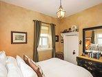 Bedroom two - queen