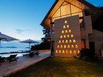 Luxurious Villa Serendipity