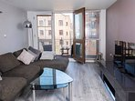 Amazing 2BD Flat - 5mins from Piccadilly Station!!