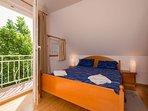 Emona Apartment 4 - bedroom