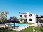 5 bedroom Villa in Kurjavici, Istria, Croatia : ref 5646545