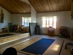 Yoga Room (upon request)