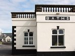 Seaweed Baths at Enniscrone