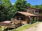 Aspen Gondola House