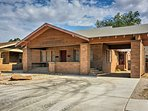 For the ultimate Texas getaway, book this charming vacation rental!