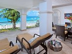 Old Trees 7 Bella Vista :: Beach Front :: Located in  Wonderful Saint James with