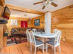 Classic country Cape with Covered porches, 1st floor master BR with Bathroom