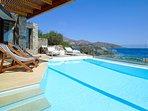 2 bedroom Villa in Pissidos, Crete, Greece : ref 5639530
