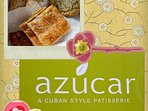 BEST Bakery: AZUCAR 4820 Newport Ave Pastries, coffee and sandwiches Mon - Sun 7:AM (15 min walk)
