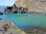 Places Nearby - The Blue Lagoon Abereiddy