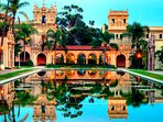 To do: Balboa Park Where culture, science, and nature collide - home to Zoo, Gardens, and 17 Museums