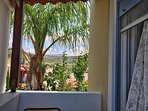 Bedroom2 private ensuite balcony