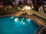 Atrium Beach Resort Pool