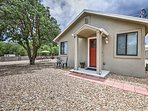 This 2-bed, 1-bath home is perfect for your group of 4's Arizona getaway!