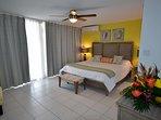 Atrium Beach Resort Bedroom 5