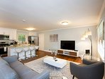 Atlanta Amazing, All New 7 BDR - sleeps 17