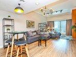 ★ Newly Designed Apartment   Close to JBR beach