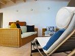 Open space: soggiorno