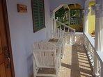 Tamarind's Veranda