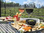 Connecticut Wine Country Getaway!