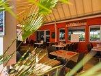 restaurant LE PALM'S