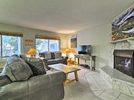 Access the best of Breckenridge from this vacation rental condo!