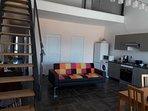 appartement avec terrasse 3 chambres