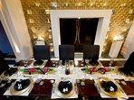 The Ylang Ylang - Dining table