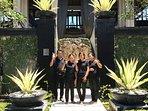 The Ylang Ylang - Villa staff