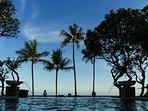 The Ylang Ylang - Tropical view