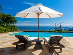 Villa Akasa Segara: Holiday Beachfront Villa Lovina, FREE breakfast!