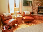 Living Room | DirecTV w/ HBO, Starz, Showtime & Sunday Ticket
