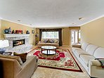 3BR w/ Fenced Yard, Patio & Deck – Great Views of Wasatch Front Range!