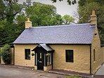 Inveralt Cottage, Argyll