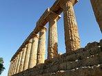 Agrigento, Tempio di Giunone.