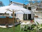 4 bedroom Villa in Minghetti, Abruzzo, Italy : ref 5650679