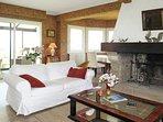 5 bedroom Villa in Port-Blanc, Brittany, France : ref 5649960