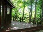 Brushcreek Retreat - Adams County, Ohio Cabin Rental