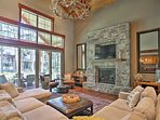Elevate your Cle Elum stay at this immaculate vacation rental home!