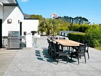 5 bedroom Villa in Kerbiriou, Brittany, France : ref 5650897