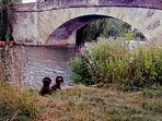 LECHLADE RIVER WALK