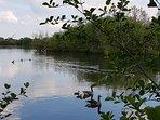 Lake 104 Fairford